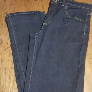 NWOT Urban Pipeline Straight boys size 18